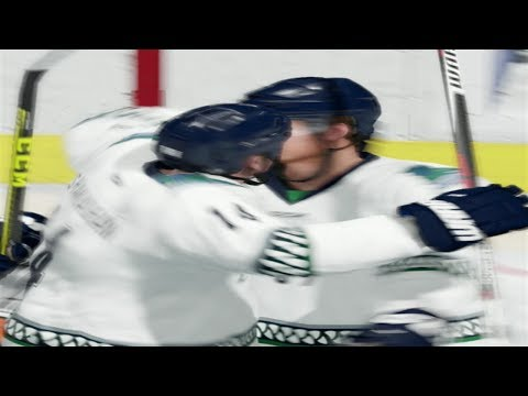 What If EA SKIPPED a Year of NHL...  NO NHL 18??