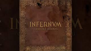Claver Gold & Murubutu - Infernum - Ulisse - Prod. Dj Fastcut