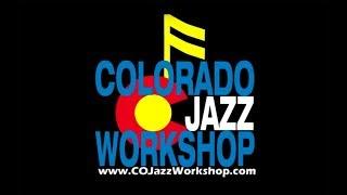 Colorado Jazz Workshop, Monday Night Big Band – CJW JazzFest 2019
