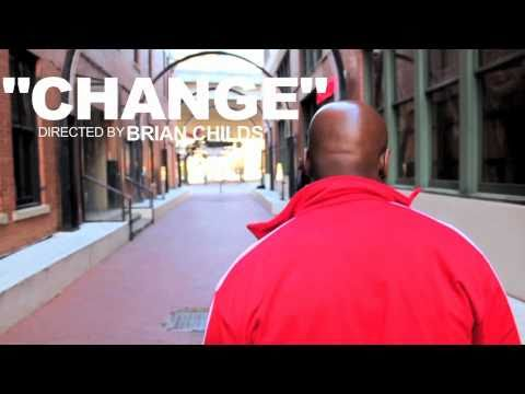 Chalie Boy - Change (Official Music Video)