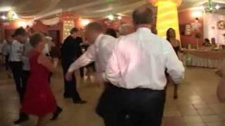 A HAHARY ŻYJĄ I WÓDECZKĘ PIJĄ - super wesele !!! - THE BEAT BROTHERS