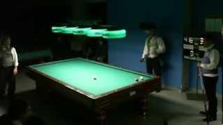 preview picture of video 'Aniello vs Auletta - Semifinale Interregionale CentroSud Formia (LT)'