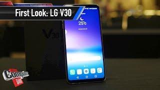 LG V30: Das Top-Smartphone im Praxis-Test