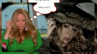 Mariah Carey Secrets Exposed Part 1-Illuminati, MK Ultra, Cloning and Much More