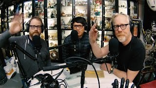 Spotlight and The Big Short SPOILERCAST - Still Untitled: The Adam Savage Project - 3/15/16