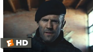 The Expendables 3 (9/12) Movie CLIP - You Finished Yet? (2014) HD