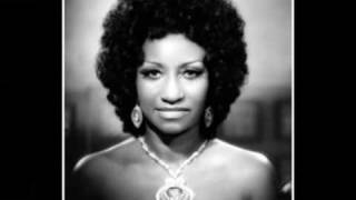 Por Si Acaso No Regreso - Celia Cruz (Video)