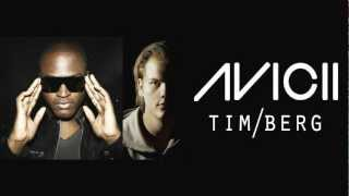 Avicii ft  Taio Cruz   The Party Next Door Vocal Mix HQ