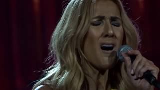 Celine Dion   Recovering  (Pink) Melbourne 7818