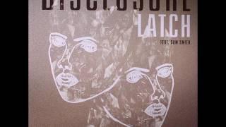 Disclosure feat. Sam Smith - Latch (Herc2 Remix)