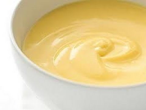 Receta: Crema Pastelera Casera (Muy Facil) - Silvana Cocina