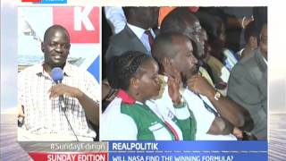 Sunday Edition: The current political state in Kenya - February 12, 2016