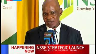 Nelson Marwa: The ministry will unlock all impasses by implementing NSSF act