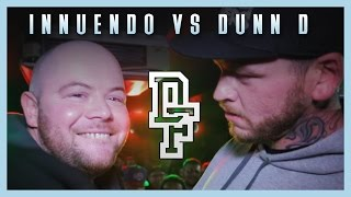 INNUENDO VS DUNN D | Don