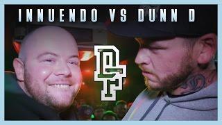INNUENDO VS DUNN D   Don
