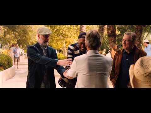 Last Vegas [2013] - TV Spot #1