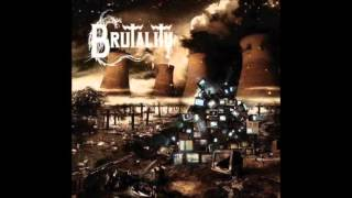 Brutality - Shores in Flames (Bathory cover)