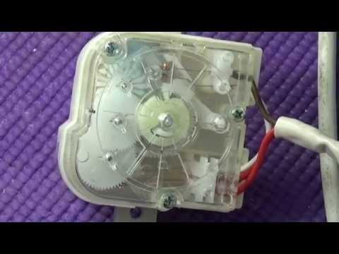 Ремонт стиральной машины Saturn ST-WM 1615 своими руками