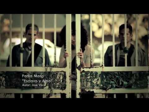 Fadia Mosri - Esclavo y Amo
