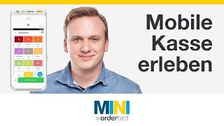 MINI by orderbird - Webinar zur  mobilen Kasse für alle Branchen (2021)