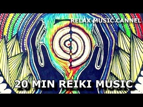 Reiki Music: emotional & physical healing music, Healing reiki music