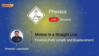 Get Study Materials for Physics Motion for IIT JEE Preparation on Extramark