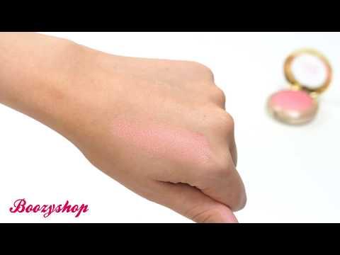 Milani Milani Baked Blush Dolce Pink 01