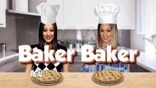 Baker, Baker with Tia Mowry-Hardrict