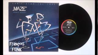 Maze - Magic (1985)