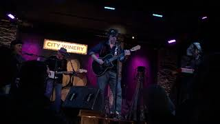 """All The Time In The World""  The Subdudes @ City Winery,NYC 11-19-2017"