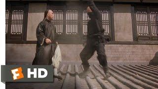 Iron Monkey 3/10 Movie CLIP  Baited Prisoners 1993 HD