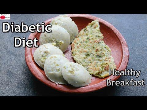 Healthy Diabetic Friendly Instant Millet Dosa/Idli Recipe – Sama Rice Dosa /Idli For Weight Loss