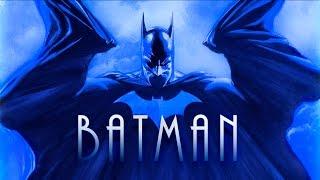 Batman - Evolving The Legend
