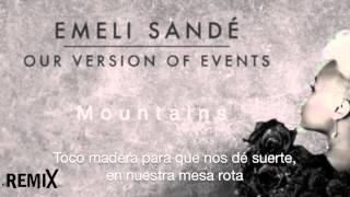 Emeli Sandé - Mountains (Subtítulos español)