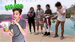 SURPRISE $10,000 EASTER EGG HUNT! (THE GOLDEN EGG)
