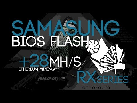 MSI Armor 470 8GB BIOS Flash issue! — Ethereum Community Forum