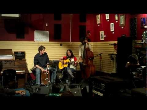 Sade Love is stronger than pride cover- Belle's Trio