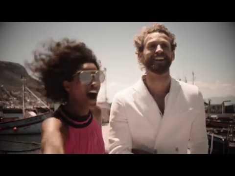 Giorgio Armani Spring 2018 Sunglasses Film