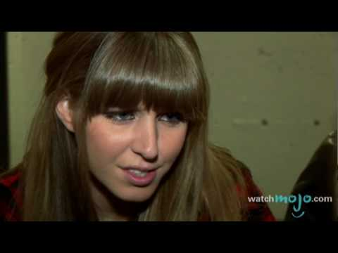 Meet YouTube Star Esmée Denters
