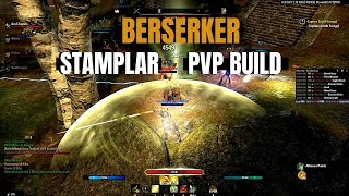 best stamina templar pvp build eso - TH-Clip