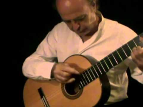 Enrique Granados: Spanish dance no.5 (Danza Espanola no. 5) - Evangelos Assimakopoulos