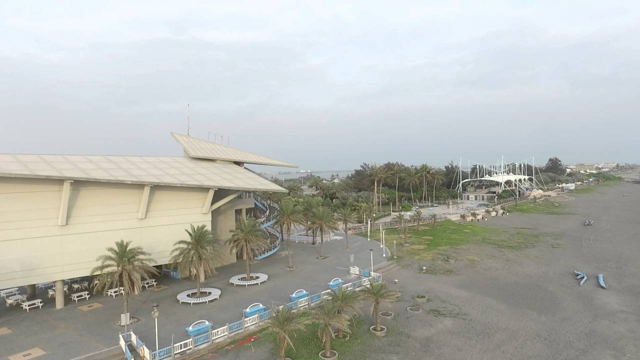 Qingzhou Coastal Recreational Area