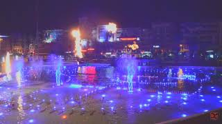 T.C. Aydın Büyükşehir Belediyesi / Kent Meydanı Projesi