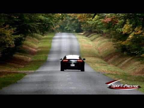 ASTON MARTIN V8 VANTAGE 4.3 390