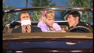 Dean Martin, Debbie Reynolds & Paul Lynde - The Last Ride