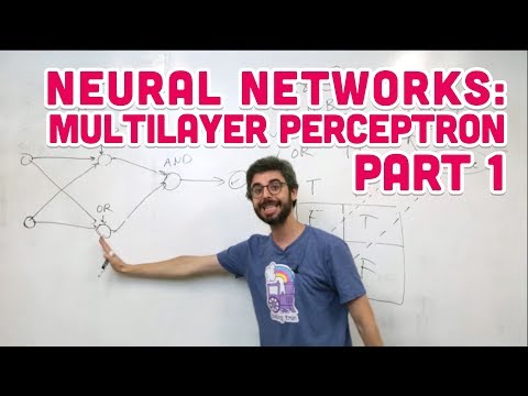Download 10.4: Neural Networks: Multilayer Perceptron Part 1 - The Nature of Code Mp4 HD Video and MP3