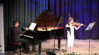 preview picture of video 'Schlusskonzert 2012 - Musikschule Ober-Grafendorf'