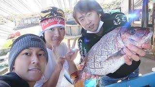 釣った魚をさばいて、即バーベキュー!!!#2【きまぐれクック、にしやんFC】