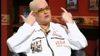 Stadtgespräch Center TV mit Hella von Sinnen (2007)