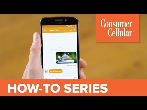 Motorola Moto E4 Plus Smartphone Support - Consumer Cellular
